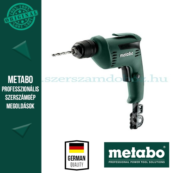 Metabo BE 6 Fúrógép