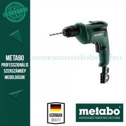 Metabo BE 10 Fúrógép