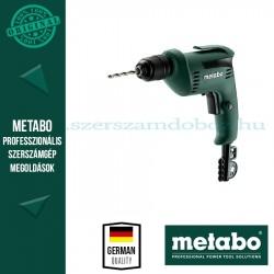 Metabo BE 10 Fúrógép