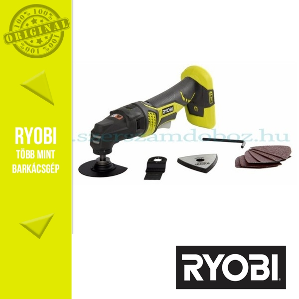 Ryobi RMT1801M Multifunkciós gép