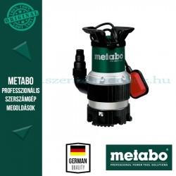 Metabo TPS 14000 S COMBI Búvárszívattyú