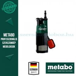 Metabo TDP 7501 S Búvárszívattyú