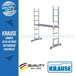 Krause - Corda létraállvány 2x7 fokos