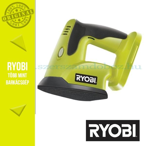 Ryobi CCC180MHG Deltacsiszoló Alapgép