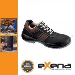 Exena Cipro S3 SRC munkavédelmi cipő