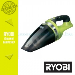 Ryobi CHV182M Akkus Kézi porszívó