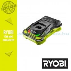 Ryobi RC18-150 18V 60 perces töltő