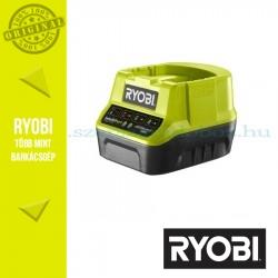 Ryobi RC18-120 18V akku töltő