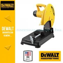 DeWalt D28730-QS daraboló fűrész 355mm