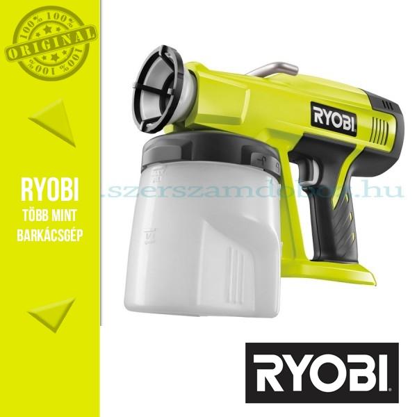 Ryobi P620 Akkus festékszóró
