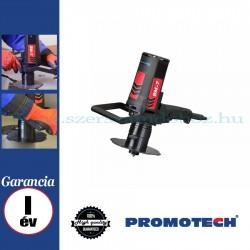 PROMOTECH BM-7, kompakt lemez- és cső élmaró gép