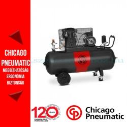 Chicago Pneumatic CPRD 4200 NS29S MT dugattyús kompresszor