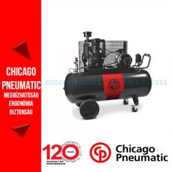 Chicago Pneumatic CPRD 6270 NS39 MT dugattyús kompresszor