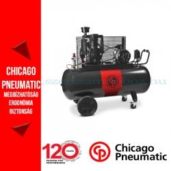 Chicago Pneumatic CPRD 8270 NS39 MT dugattyús kompresszor
