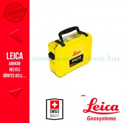 Leica DA230 3 Watt jelgenerátor