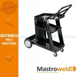 MASTROWELD WT-1 kocsi
