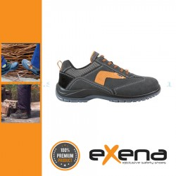 Exena Helios S1P SRC munkavédelmi cipő
