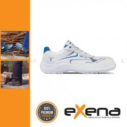 Exena Onice White S3 SRC munkavédelmi cipő