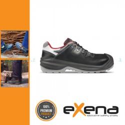 Exena Silver S3 CI WR HI HRO SRC munkavédelmi cipő