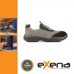 Exena Mocassin S1P SRC munkavédelmi cipő