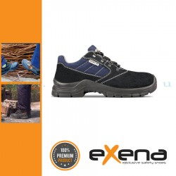 Exena Monza S1P SRC munkavédelmi cipő