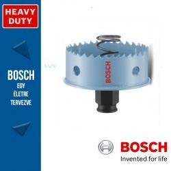 BOSCH SHEET-METAL BIMETÁL Körkivágó Kobalt-al fémhez