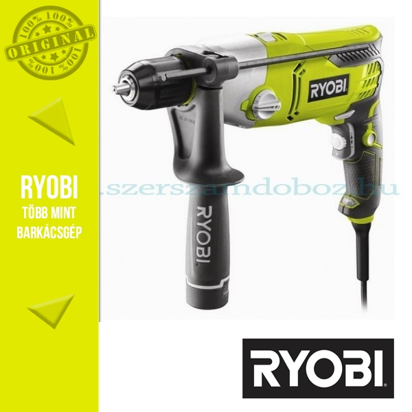 Ryobi RPD1010-K Ütvefúró