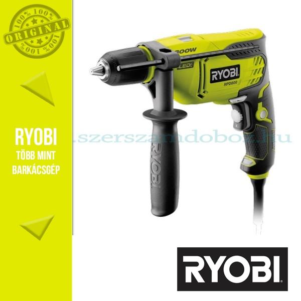 Ryobi RPD800-K ütvefúró