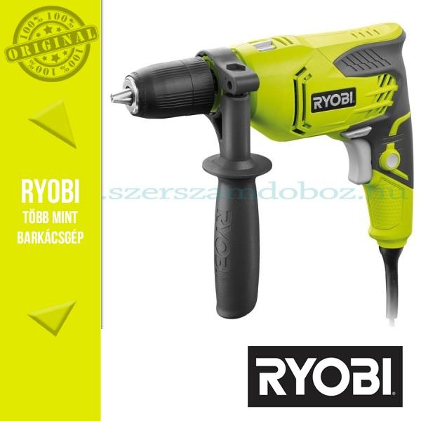 Ryobi RPD500-G ütvefúró