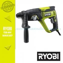 Ryobi ERH710RS Kombi fúrókalapács