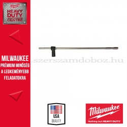 MILWAUKEE SDS-MAX PORMENTES FÚRÓSZÁRAK 16 - 35mm