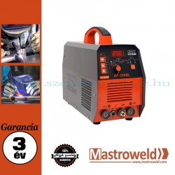 MASTROWELD HP-250 BL Hegesztő inverter (Evolution)