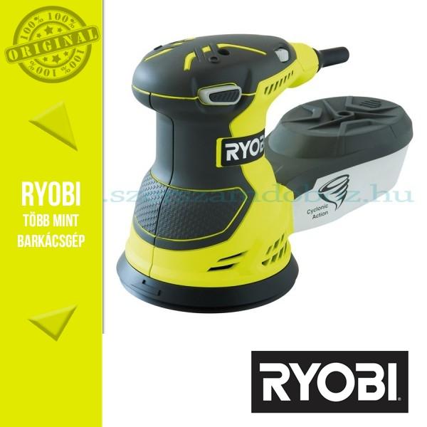Ryobi ROS300 Excentercsiszoló