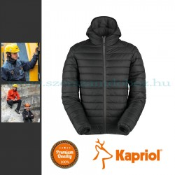 KAPRIOL THERMIC EASY DZSEKI FEKETE