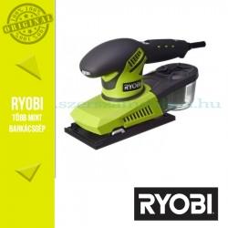 Ryobi ESS280RV 1/3 Rezgőcsiszoló