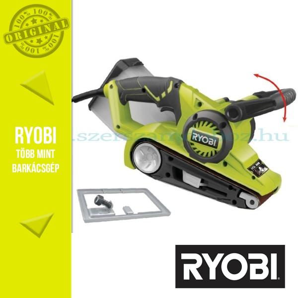 Ryobi EBS800V Szalagcsiszoló