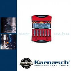 Karnasch 6 db-os koronafúró szett Silver Line 50mm
