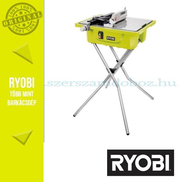 Ryobi WS721S Vizes csempevágó