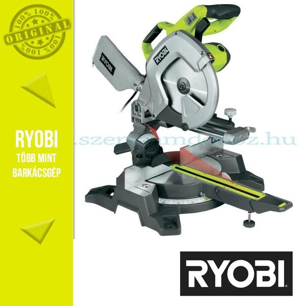 Ryobi EMS254L Gérvágó