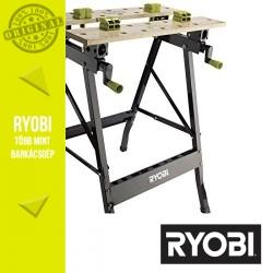 Ryobi RWB02 Állítható, összecsukható munkaasztal