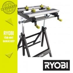 Ryobi RWB03 Összecsukható, állítható fém munkaasztal