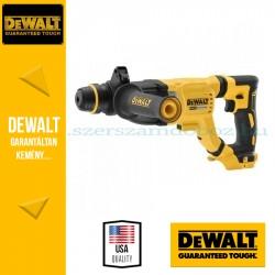 DEWALT DCH263N-XJ 18V XR kefe nélküli 28mm SDS-Plus fúróvésőkalapács alapgép