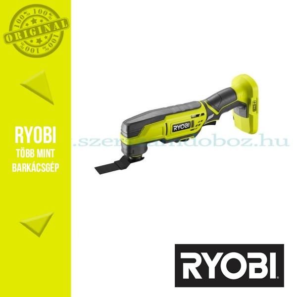 Ryobi R18MT3-0 18 V akkumulátoros többfunkciós alapgép