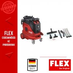 Flex VCE 44 L AC - Ipari porszívó automata szűrőtisztítással, takarító szettel, 42 Liter
