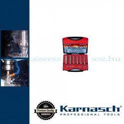 Karnasch 6 db-os koronafúró szett Gold Line 55mm