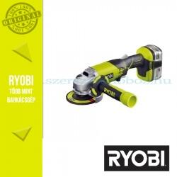 Ryobi R18AG-L13S 18V Akkus sarokcsiszoló