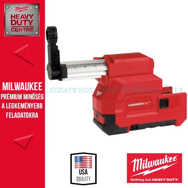 Milwaukee M18 CDEX-0 Porelszívó