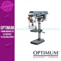 Optimum RB 6T  Radiál oszlopos fúrógép