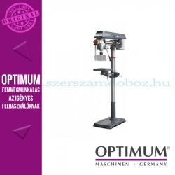 Optimum RB 8S Radiál oszlopos fúrógép