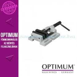 Optimum BMS 150 Gépsatu fúrógéphez 150x130mm